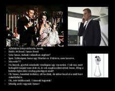 Ügyfelünk: James Bond