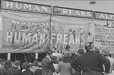 Vermont Sideshow Human Freaks Alive 4x6 Photo 1940s Vermont State Fair is owned and operated by the Rutland County Agricultural Society. It was in the fall of 1846 when the first Rutland Fair was held
