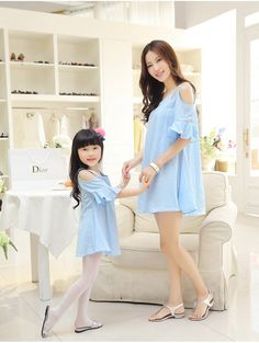 f05dbf6eb2 211 Best Mother Daughter Matching Dresses - dresslikemommy.com ...
