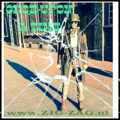 2-10-2015 once upon a Time at ZIG-ZAG Roermond