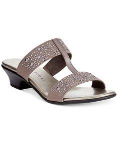 Karen Scott Eddina Sandals
