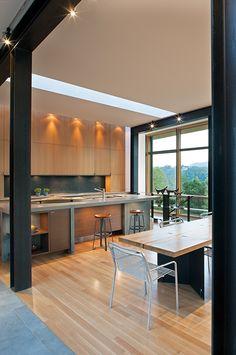 Piedmont Interiors Asheville Architect | Carlton-Edwards | Architecture, Interiors, DesignBuild