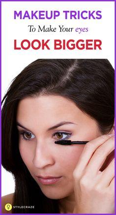 Make-Up & Beauty on Pinterest