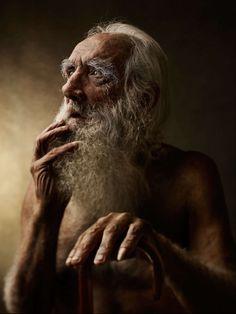 Os retratos poéticos do fotógrafo mineiro Marco Mendes – Update or Die!