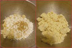 Biscuits sablés sapin de noël aux smarties - Perle en sucre Beignets, Biscotti, Kids Meals, Simple, Diy, Cake, Spritz Cookies, Bricolage, Diys