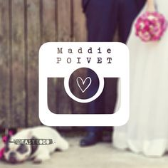 Camera Logo Design. Premade Wedding Photography by easylogo