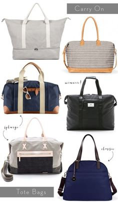 Best Carry-On Bags | birdie to be | Bloglovin'