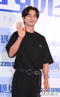 Yoo Seung Ho, Handsome Korean Actors, Korean Drama Movies, Instagram Music, Seong, Asian Boys, Best Actor, Pretty People, Actors & Actresses