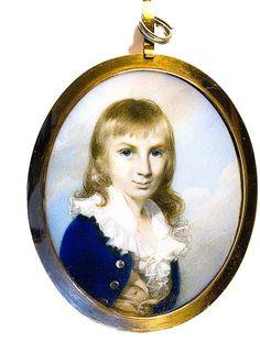 A superb portrait of Sir Robert Harry Inglis Bt.  (1786-1855)
