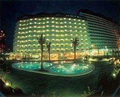 Hotel Roca Esmeralda Calpe