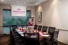 #West Midlands - Crowne Plaza Birmingham NEC - http://www.venuedirectory.com/venue/3360/crowne-plaza-birmingham-nec  This #venue is investing in meeting success with newly refurbished #conference rooms and a brand new Breakout Space. They've thought of every detail to ensure your #meeting is a success from start to finish.