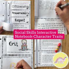 Social skills intera