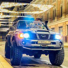 4x4 Trucks, Cool Trucks, My Dream Car, Dream Cars, Nissan Patrol Y61, Patrol Gr, Beach Cars, Nissan Xterra, Chur