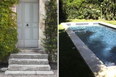 Family Vacation Rental | The Rue de la Clastre Residence | Boulbon | Kid & Coe