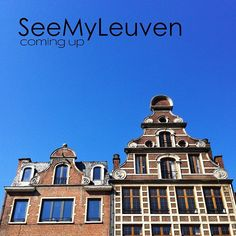 Stay tuned for more information about our next project #SeeMyLeuven in #Belgium. Workshops, competition and exhibition coming:) Picture taken by @mariannehope