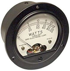 New Bird 43 OEM Replacement Meter Kit RPK2080-002 USA