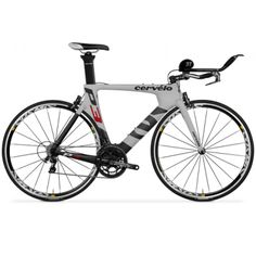 Cervelo P5 - for all time trialists and triathletes