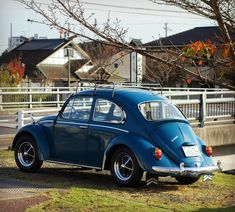 """120 Likes, 5 Comments - @vw1970 on Instagram: """"#vw#type1#bug#aircooled ノーマル車高の極意。"""""""