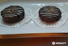 Cukormentes-diétás isler Muffin, Pudding, Breakfast, Cukor, Food, Morning Coffee, Custard Pudding, Essen, Muffins