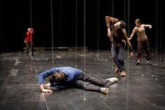 Forsythes Fadentanz:Retrospektive des Choreographen William Forsythe