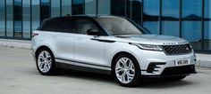 The Land Rover Range Rover Velar brings a new dimension of glamour, modernity and elegance to the Range Rover family. World Expensive Car, 4x4, Toyota Rav4 Hybrid, Suv Comparison, Small Suv, Range Rover Sport, Range Rovers, Lamborghini Veneno, Classic Cars