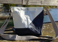 Segel/Tasche/Segeltasche/Segeltuchtasche Triangle