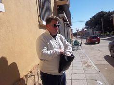 12-Llegada a Belchite Nuevo.