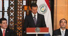 Universidad panamericana NO sancionará a Peña Nieto por plagio