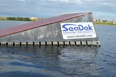 SeaDek was a proud sponsor of this fall's Mapple Pro-Am Challenge and Rocktman Night Jump at Mapple Skis Lake in Orlando.
