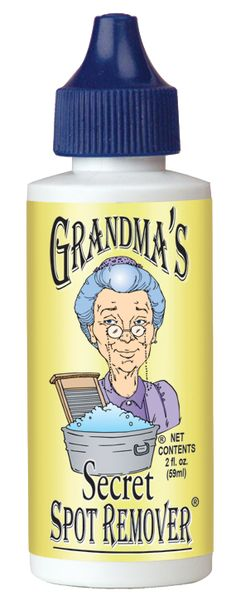 1000 Images About Grandma S Secret Spot Remover On