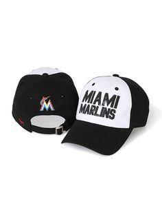 Miami Marlins Baseball Hat - Victoria's Secret Pink® - Victoria's Secret