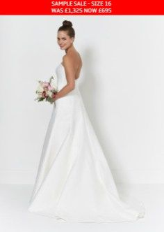 Ebony is a stunning wedding dress in a brocade fabric in a size 16 was priced at and is now an amazing Also available new, in all sizes, at the full price until the end of September at Honeyblossom Bridal boutique xx Simple Wedding Gowns, Wedding Dress Styles, Bridal Dresses, English Wedding Dresses, Designer Wedding Gowns, Bridal Boutique, One Shoulder Wedding Dress, Celebrity Style, Strapless Dress
