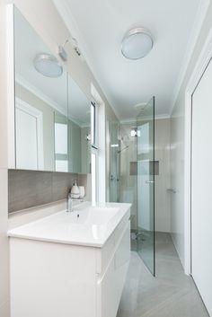 Bathroom Design for
