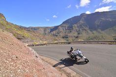 Super Adventure, Country Roads
