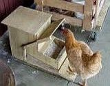 Over 30 Homemade Chicken Feeder & Waterer Designs & Pictures