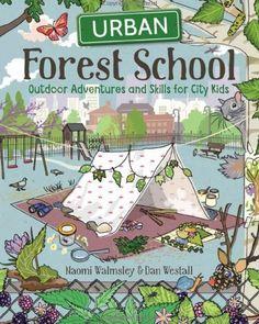 Urban forest school adventure Creative Activities, Hands On Activities, Book Activities, Outdoor Activities, Sensory Activities, School Staff, School Fun, School Ideas, Parks