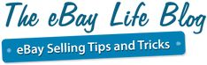 The eBay Life Blog is treat for tips and keeping up with what is hot on eBay.
