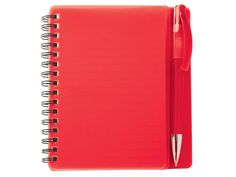 Convenience Note Book With Pen at Notebooks | Ignition Marketing Corporate Gifts