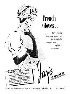 Jay's French Gloves