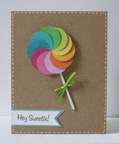 Handmade листівки своїми руками - фото 16