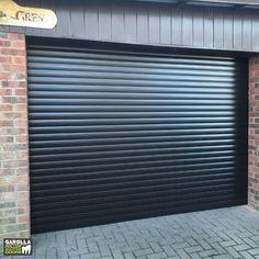 Sleek Garage Door Garage Door Styles Garage Door Design Garage Door Types