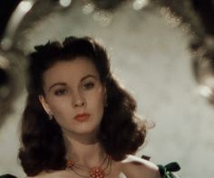 Brief candle — Vivien Leigh in Gone with the Wind Old Hollywood Stars, Hollywood Glamour, Classic Hollywood, I Movie, Movie Stars, Divas, Tomorrow Is Another Day, Scarlett O'hara, Vivien Leigh