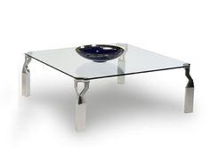 Chintaly Imports Soraya Square Cocktail Table $581.24