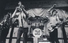 The Who, 1965. S)