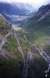 rondreis zweden noorwegen camper in 20 dagen