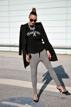 TEAM PARIS: http://www.glamzelle.com/collections/whats-glam-new-arrivals/products/team-paris-printed-sweatshirt