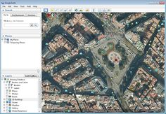 Google Earth Live See Satellite View Of Your House Fly Directly - Google earth live satellite