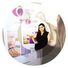 Modelo de agencia Plussize que comienza a cuidar sus hábitos alimentarios