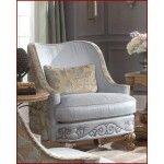 $1199.00  AICO Furniture - Grande Aristocrat Club Chair - AI-55835-SEAFM-06