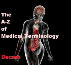 Everyone who has contact with the Medical world will be exposed to medical terminology. It is simply like learning a new language with a whole new vocabulary.  This hub is not just about learning and memorizing but about being able to logically work out what a term means by simple methods of understanding the roots.